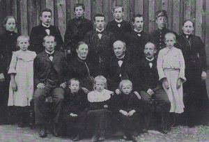 birkelund-familien