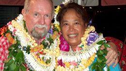 Keith og Carmen Haugen